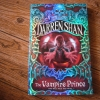 The Vampire Prince (The Saga of Darren Shan Book 6)