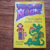 Young Hippo Magic: Hello Nellie and the Dragon