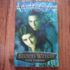 Wicca: Blood Witch (The Third Book in the Series)