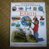 The Earth (The Dorling Kindersley Picturepedia)