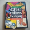 Oxford Children's Encyclopedia 3: Ghosts to Monsoon
