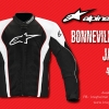 Alpinestars : Bonneville Air Jacket