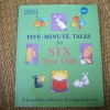 Five-Minute Tales For SIX Year Olds