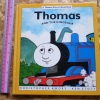 Thomas and The Dinosaur (A Thomas Easy-to-Read Book)