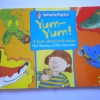 (Wonderwise) Yum-Yum! A Book about Food Chains