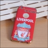 iPAKY Liverpool iPhone 5/5S/SE