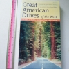 Great American Drives of the West