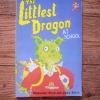 The Littlest Dragon At School