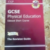 GCSE Physical Education: Excel Short Course (The Revision Guide)