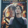 The Hunger Games: Catching Fire (The Official Illustrated Movie Companion)