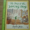 The Story of the Dancing Frog (Paperback) มีเขียนด้านใน