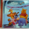 Disney Winnie the Pooh Story Collection: A Treasury of Tales