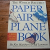 Paper Air Plane Book (The World Record)