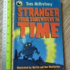 Stranger From Somewhere in Time (Yellow Banana)
