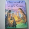 Chaucer the Cat and the Animal Pilgrims