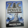 Zac Power 4: Frozen Fear
