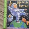 Here in space (Paperback)