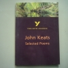 Selected Poems (York Notes Advanced)