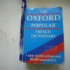 The Oxford Popular FRENCH Dictionary