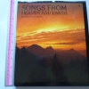 Songs From heaven and Earth (Selections from the Psalms)
