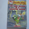 Geronimo Stilton 3: Cat and Mouse in a Haunted House