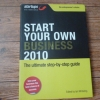 Start Your Own Business 2010