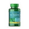 Puritan Saw Palmetto 320 mg 60 softgels (USA)