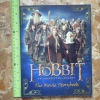 The Hobbit: An Unexpected Journey (The Movie Storybook)