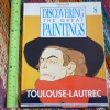 Discovering the Great Paintings 8: TOULOUSE-LAUTREC