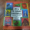 How To Count Crocodiles (Animal Stories)