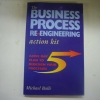 The Business Process Re-Engineering Action Kit