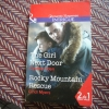 Intrigue (The Girl Next Door / Rocky Mountain Rescue)