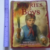 Stories For Boys (Tales From Mystery, Suspense and Adventure)