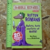 Horrible Histories New Edition: Rotten Romans