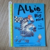 Albie and the Big Race (Paperback)