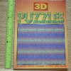 3D PUZZLES (27 secret Brain-Teasers to Find and Solve)