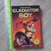Gladiator Boy 2: Escape From Evil