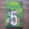 Stories For Five-Year-Olds and Other Young Readers