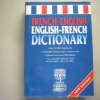French-English, English-French Dictionary