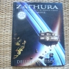 Zathura The Movie: A New Adventure from the World of Jumanji