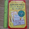 Adrian Mole From Minor To Major (The Mole Diaries: the First Ten Years)