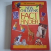The Kingfisher New Children's Fact Finder