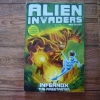 Alien Invaders 2: Infernox the Firestarter