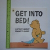 Get Into Bed! (Paperback)
