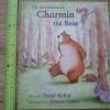The Adventures of Charmin the Bear (Paperback)