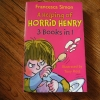A Helping of Horrid Henry 3 Books in 1 (Horrid Henry's Nits/ Horrid Henry Gets Rich Quick/ Horrid Henry's Haunted House)