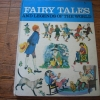 Fairy Tales And Legends of the World