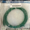 "CAT5E PATCH CORD 3M ""LINK"" สีเขียว"