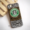 Starbuck Case iPhone 5/5S/SE