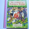 The Animals of Farthing Wood Annual 1994